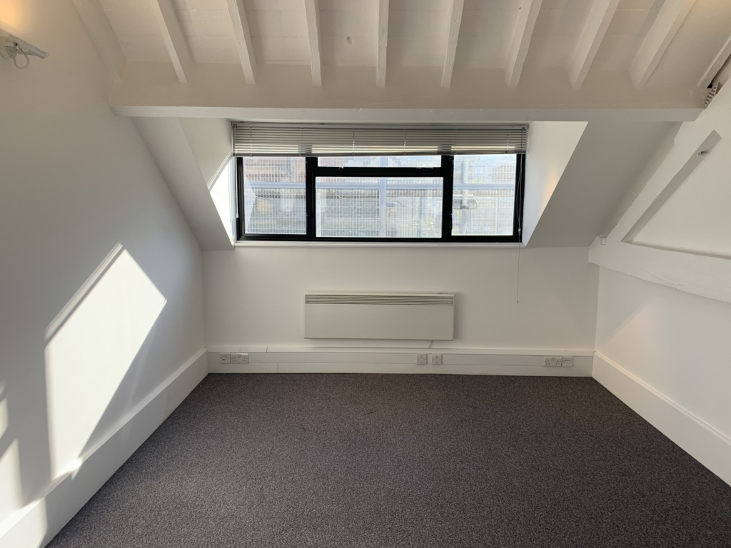 Small private office in Chelsea